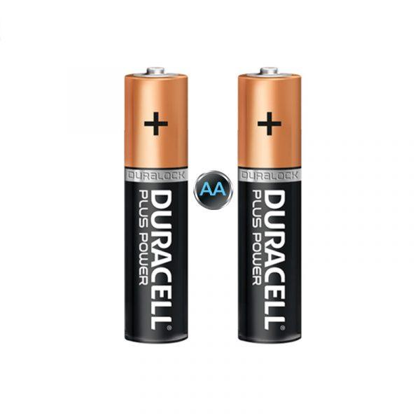 batteryduracellAA