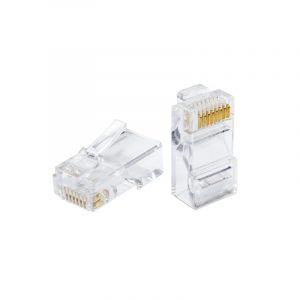 connectorrj45plastic