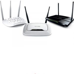 Wi-Fi Роутеры и Маршрутизаторы